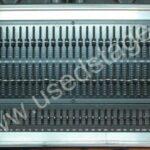 Б/У!Комплект 1)dbx 2231 (China)— 1 шт. 2)SoundTech Q310 (USA)— 1 шт. В пластиковом рэкеSKB 4U