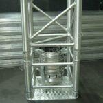 Б/У!Блок для подсветки ферм 390х390.