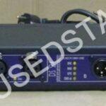 Новый!Сплиттер универсальный DMX-512 4 и 8 каналов USEDSTAGE DS 24 (Россия)