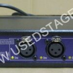Новый!Сплиттер DMX-512 4 канала USEDSTAGE DSS 14 (Россия)
