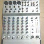 Б/У!Пульт BEHRINGER EURORACK MX 802 a