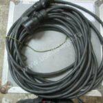Б/У!Силовой кабель 20 метров.