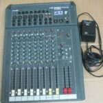 Б/У Пульт Soundcraft Spirit Folio F1 14/2