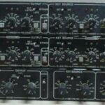 Б/У! Drawmer Quad Gate DS404