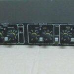 Б/У!Drawmer Dual MIDI Expander Gate
