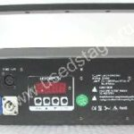 Новый!Комплект из 3-х шт. Blinder Led COB 2X100W RGBW (China)