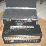 Новый!Кофр для усилителя Mesa Boogie Head.