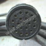 Б/У!Sokapex кабель 25 метров.