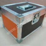Новый! Пульт для 2 лебёдок CHM-2 в кофре (ChainMaster, Lodestar, Verlinder, Prolyft)