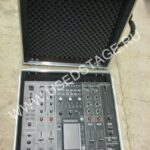 Новый!Кофр со съёмной крышкой для PIONEER DJM-2000 NEXUS
