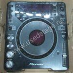 Б/У!КомплектPioneer (Malaysia) — Pioneer DJM-600, Pioneer CDJ-1000 MK3
