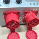 Новый! Пульт для 2 лебёдок CHM-2 (ChainMaster, Lodestar, Verlinder, Prolyft)