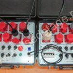 Новый!Пульт для 8 лебёдок CMH-8 (ChainMaster, Lodestar, Verlinder, Prolyft)