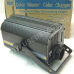 Новый! GENI COLOR BLASTER 250 (China)