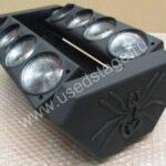Новый!LED Beam Spider Light Moving (China) Cree RGBW 4in1