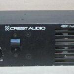 Б/У!Crest Audio 4801 (USA)