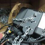 Новые!Лебедки цепные электрические Chain Master BGV-D8 (Germany) Грузоподъёмность 1000 kg