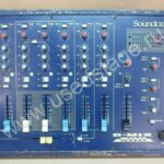 Б/У! Soundcraft D-Mix 500