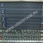 Б/У!Комплект 1)dbx 1231 (China)— 2 шт. 2)dbx 286A (USA)— 1 шт. 3)dbx 1066 (China)— 2 шт.