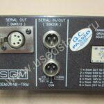 Б/У!Демультиплексор SGM Demux-48 (Italy)
