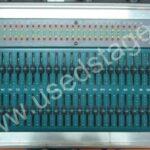 Б/У!Комплект 1)DOD RTA series II (USA) аудио анализатор— 1 шт. 2)Микрофон— 1 шт. 3)BSS FCS-966 (England)— 1 шт. В пластиковом рэкеSKB 4U
