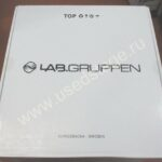 Б/У!LAB GRUPPEN FP 10000Q (Sweden)