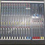 Б/У!ALLEN&HEATH GL2000 12ch (England)