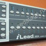 Б/У!DMX контроллер iLEAD 0824