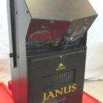 Новый!Световой эффект PSL Janus W394 (Italy) 1999 г.в.