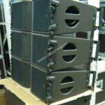 Б/У!L-Acoustics KARA (France) Комплект LINE ARRAY