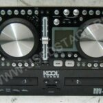 Б/У! KOOLSOUND CDX400 (Taiwan)