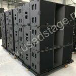 Б/У!L-Acoustics K2 (France) 2016 — 2017 Комплект LINE ARRAY