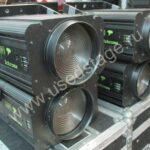 Б/У!LAMPO 3chroma 1200W (Italy) с системой CMY