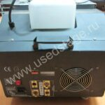 Б/У! Low fog machine DF 3000 (China)
