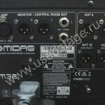 Б/У!Пульт цифровой MIDAS M32 (China)