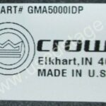 НОВЫЙ! CROWN MA-5000i (USA)