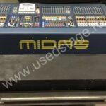 Б/У!Пульт цифровой Midas PRO9 (USA) 2010