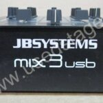 Б/У! JB Systems MIX 3 USB (China)