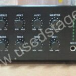 НОВЫЙ! IP-Audio NBS-2301P24