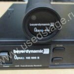 НОВАЯ!Безпроводная микрофонная радиосистема BEYERDYNAMIC OPUS 600