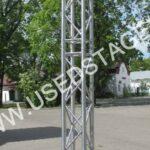 Новая!Площадка для установки светового оборудования для ферм 290х290мм