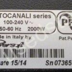 НОВЫЙ!Powersoft Ottocanali 4K4 (Italy) 8 — канальный усилитель