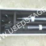 Новый!РЭК для радиомикрофонов Размеры: высота —3U(133мм)