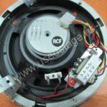 Б/У!RCF PL 8X Потолочная акустическая система.