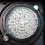 Б/У!LED Блиндер 4 Х PAR 36 (China)