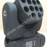 Новый! RGBW LED Beam Moving Head (China) — 1шт.