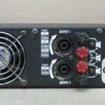 Б/У!QSC RMX 2450 (China)