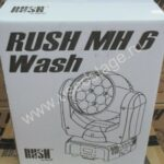 EX-DEMO! Martin RUSH MH6 WASH