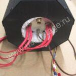 Новая!Камера для дым машины 3000 Вт (China)