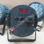 Б/У!LED PAR RGBW 18X10W SVLight SMP18-10PAR (China)